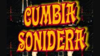 Cumbia Sonidera Mix - Mixed By: Dj T!