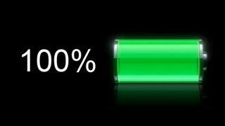 Enable battery percentage on iPod touch NO JAILBREAK iOS 6