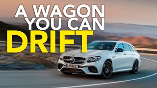 Dodge Demon News, Mercedes-AMG E63 S Wagon, Honda S2000 Rumors: Weekly News Roundup - Ep. 9