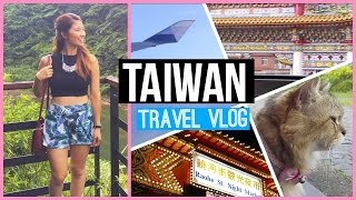 Traveling to Taiwan: Hotel Room Tour 2015!