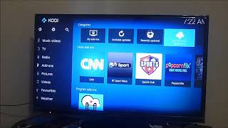 Exodus and Covenant have been blocked. You can try this kodi add on on Amazon Fire instead!