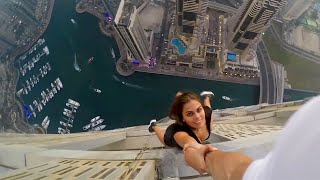 Top 10 Talented | People Are Awesome 2019 |  Extreme Sport Edition. Part.1