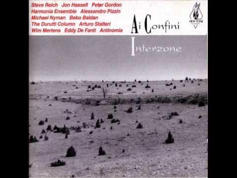 Jon Hassell - Pygmy Dance