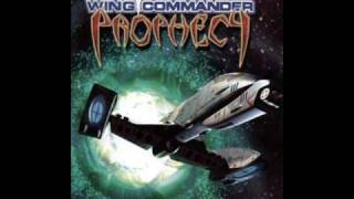 Wing Commander Prophecy - OST - Simulator 1