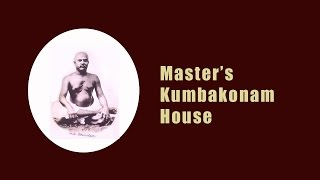 Master CVV  House of Kumbakonam