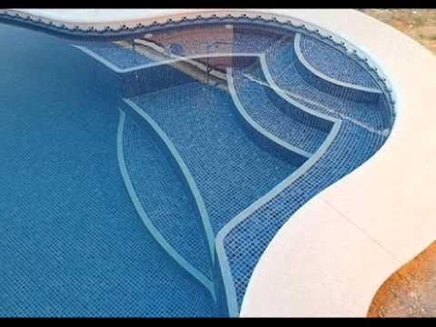 Construcci n de piscinas en sevilla youtube for Construccion de piscinas en sevilla