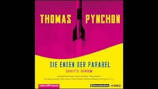 Thomas Pynchon  -Die Enden der Parabel- Hörspiel (teil 1)
