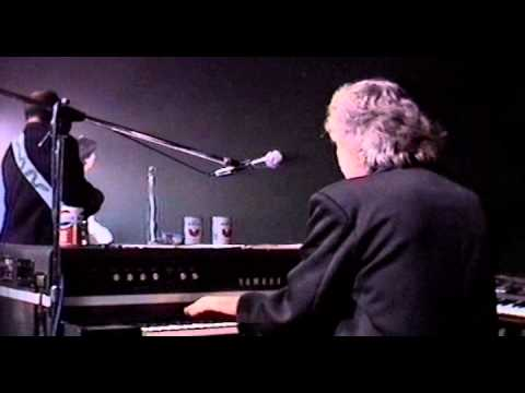 Alberto Fortis live - La sedia di lillà