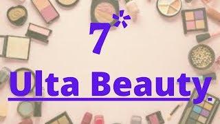 Компания 7 Ulta Beauty сектор ритейла