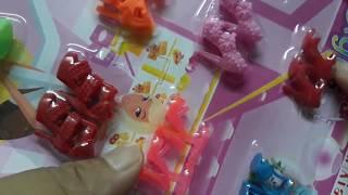 Giao hàng đồ chơi trẻ em đặt ngày 14/10/2017 - phần 2