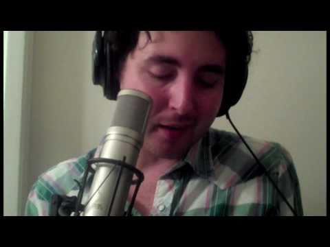 Speak Now - Taylor Swift cover by Jake Coco