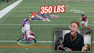 The GOAT Halfback Returns! Wheel of MUT! Ep. #66
