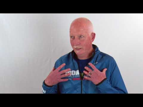Peak Triathlon Coaching Client Interview - Jim Piper