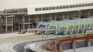 神奈川県は湘南平塚の鉄道模型専門店、「railways湘南ライン」 さんが運...