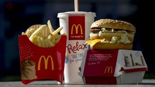 Don Thompson's Remarkable Missteps at McDonald's