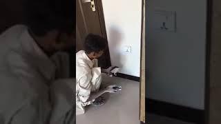 Arif penter vs arijit .... Hidden talent