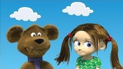 Jos sull lysti on niin kätes yhteen lyö - lastenlauluja suomeksi Tinyschool Suomi