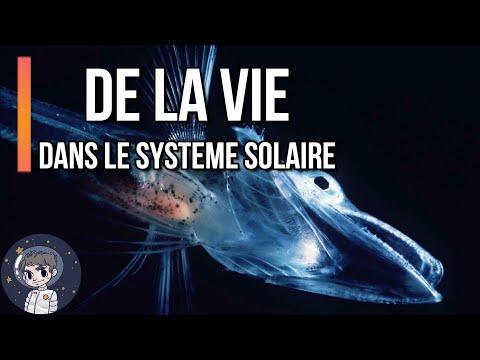 Des EXTRATERRESTRES dans notre système solaire ? - Le Saviez Vous #15 - Le Journal de l'Espace
