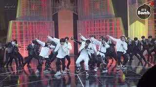 [BANGTAN BOMB] 'ON' Stage CAM (BTS focus) @ 200305 M COUNTDOWN - BTS (방탄소년단)