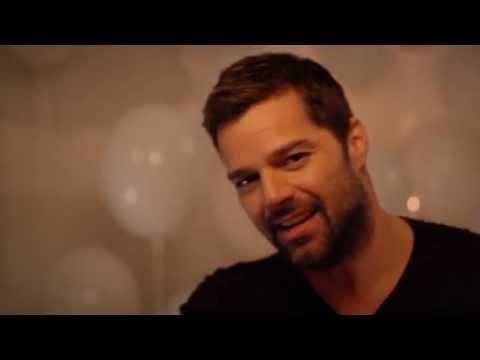 Happy Birthday! - Ricky Martin