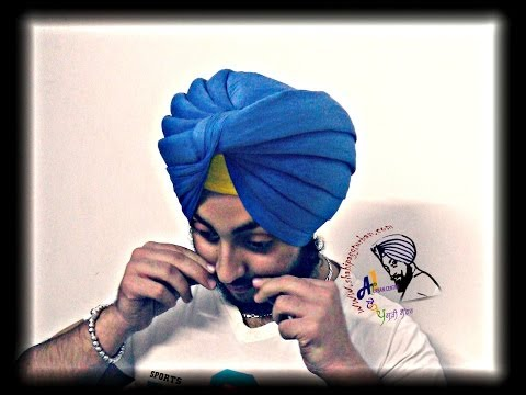 Patiala Shahi Pagg | | With whole detail | Contact :- 9803862208