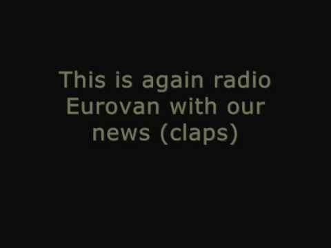 Nina Hagen - Born In XIXAX Lyrics