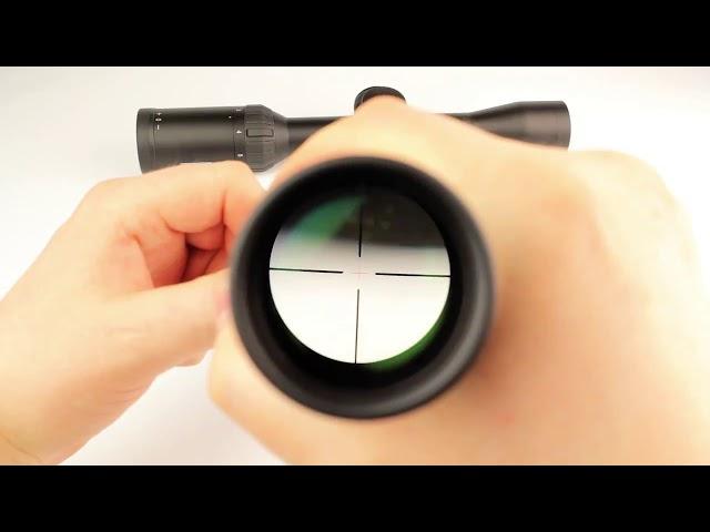 Обзор оптических Hawke Endurance