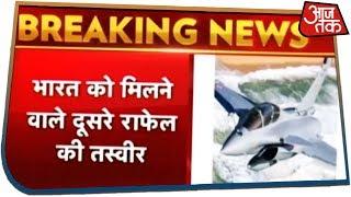 Exclusive: भारत को मिलने वाले दूसरे Rafale की पहली तस्वीर आई सामने!