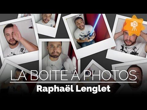Raphaël Lenglet (Candice Renoir) révèle sa chanson honteuse :
