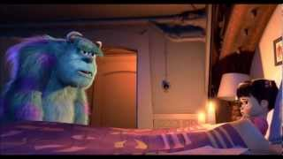 Monsters, Inc.: Boo's Fear of Randall thumbnail