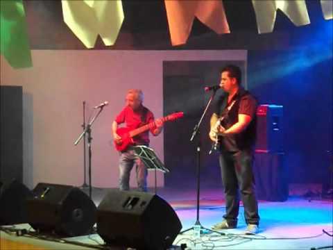 Ed Simons e Banda ( disco ) paroquia São Pedro