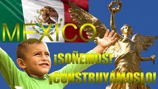 Visión de Futuro - México del Futuro, Construyendo Una de las Futuras Potencias del Mundo