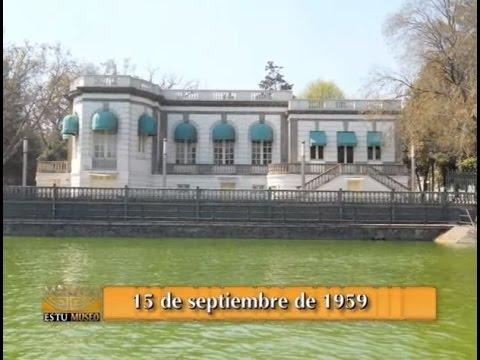 México es tu Museo - Casa del Lago