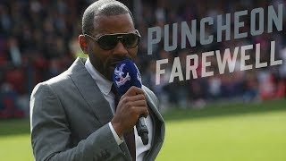 Jason Puncheon farewell to CPFC fans