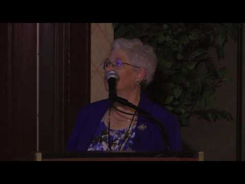 Adrienne C. Scheck, PhD -- The Ketogenic Diet as an Adjuvant to Standard of Care
