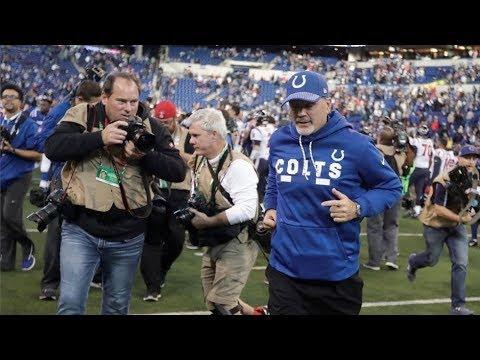 Indianapolis Colts 2017 Season Recap: GOOD RIDDANCE PAGANO!