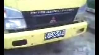 Dijual Dump Truck PS 125 CANTER HD 2009 Telpon(0541)7751197 HP085246902754 PINBB;27F938C4