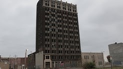 UE - Tallest Building in East St.Louis