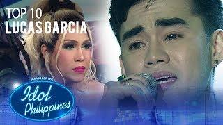 "Lucas Garcia sings ""Lupa"" | Live Round | Idol Philippines 2019"