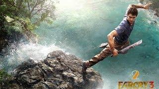 Прохождение Far Cry 3 - часть 2:На тропе войны...