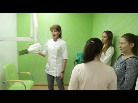 🦷 27 мая состоялось официальное открытие новой стоматологии «Лайт» для детей и взрослых