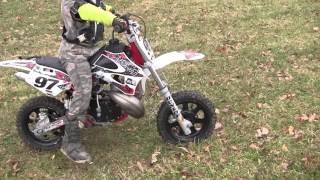 2011 Cobra 50 Junior JR