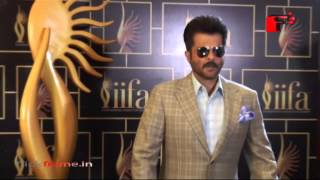 Anil Kapoor wants to be naked