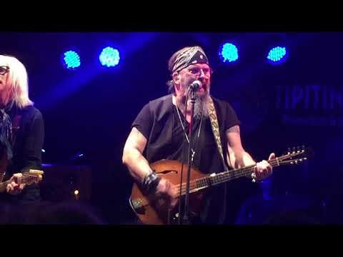 Steve Earle & the Dukes feat. Eleanor Whitmore