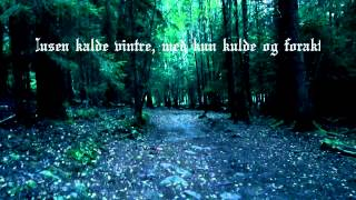 Cognition - Darkthrone - En As i Dype Skogen (unreleased cover 2005)