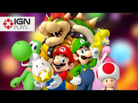 How to Build a Great Team in Puzzle & Dragons: Super Mario Edition - IGN Plays