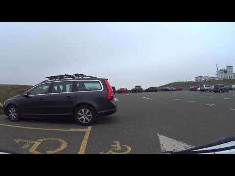 A GUIDED TOUR OF SOME OF THE SIGHTS OF NORTH WALES. the coffee run the extended edition