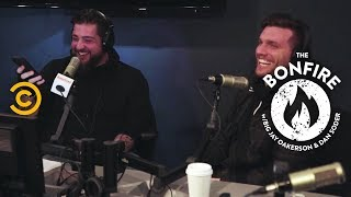 Big Jay's Dad Calls Into the Show (feat. Chris Distefano)