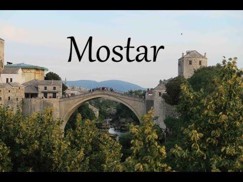 🌉 Mostar, Bosnien und Herzegowina - Weltreise mit 4 Kindern VLOG [HD]