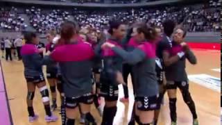 [EHF CUP] Brest Bretagne Handball - Rostov